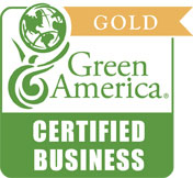Green America Gold Cert